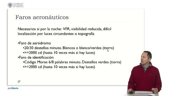Caracteristicas fisicas area de movimiento LI