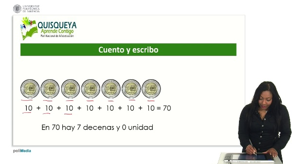 Quisqueya Aprende Contigo. Matemáticas. Unidad 4. Tema 1 (II)