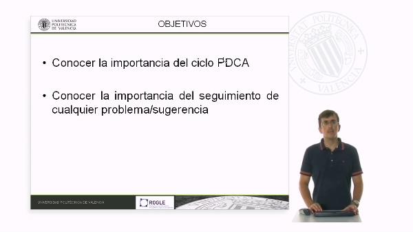 PDCA - Ciclo de Deming