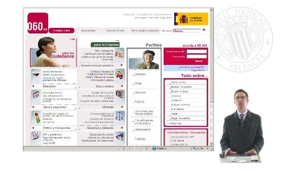 Uso del Certificado Digital