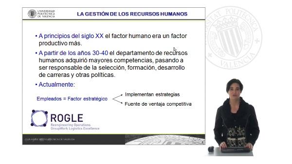 Prácticas de recursos humanos para fomentar la implicación de los empleados