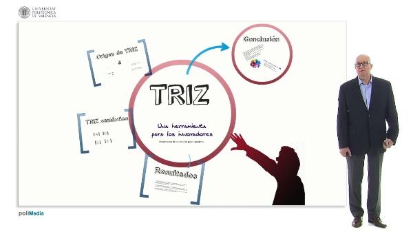 TRIZ una herramienta para la innovación
