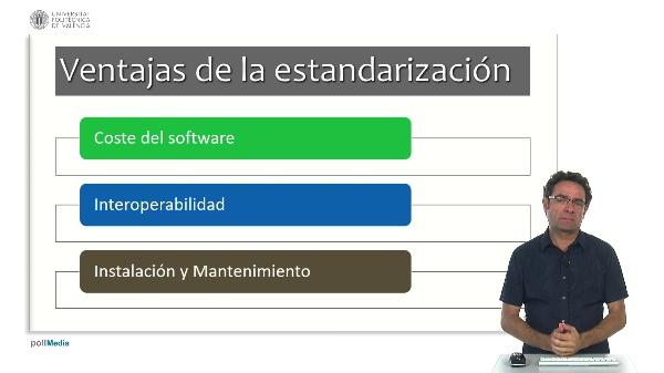 Estandarización de office software