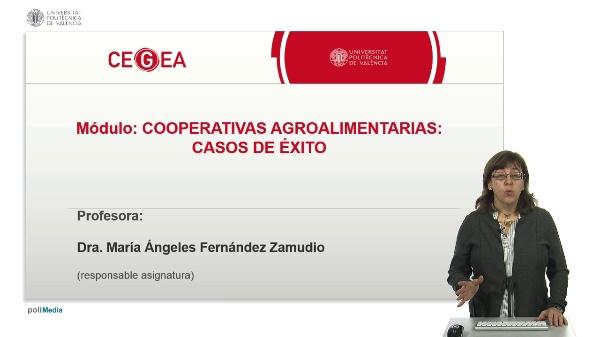 Cooperativas Agroalimentarias: Casos de éxito