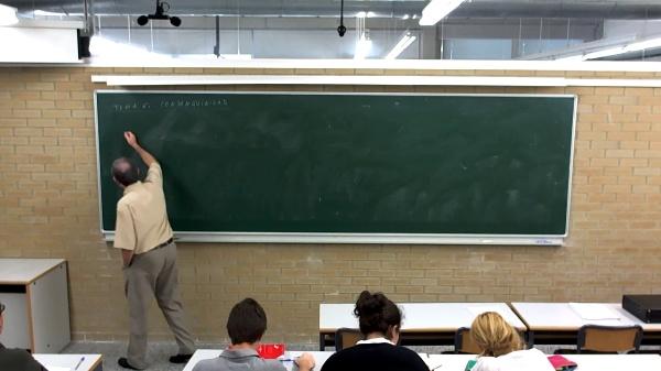 Clase del 20-10-2011