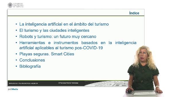 Turismo de Inteligencia Artificial