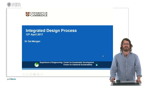 Integrated Design Process