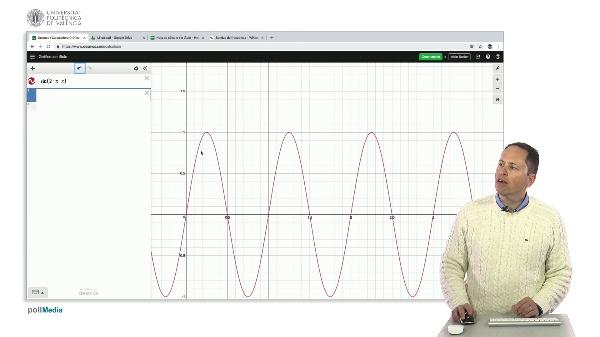 Introducción a las radiocomunicaciones. Ejercicio de frecuencia a periodo