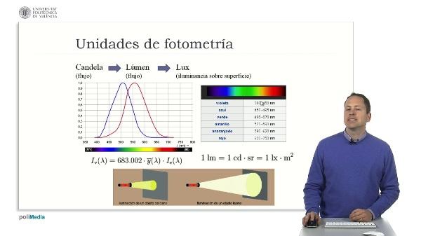 Instalaciones II. Iluminacion (2)