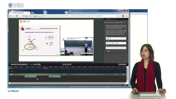 Generar varios vídeos derivados