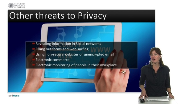 Privacy concerns 2