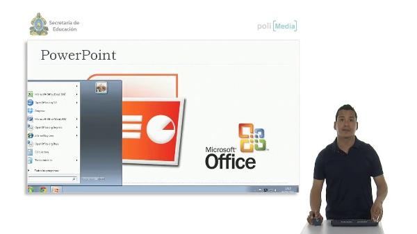 Guardar y exportar e imprimir presentaciones