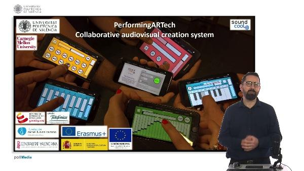 Workshop Soundcool. Asociación docentes de música de la región de Murcia
