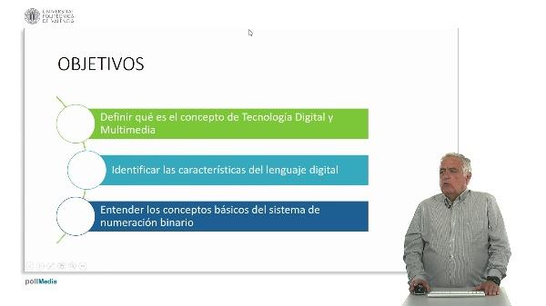 Tecnología Digital y Multimedia