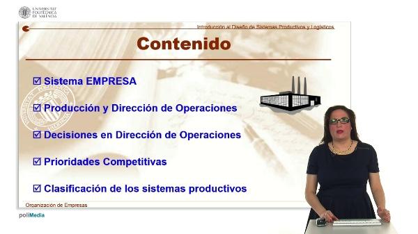 Introduccion a la Direccion de Produccion y Operaciones