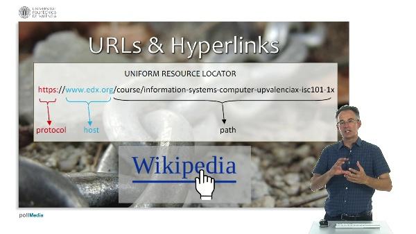 Internet y navegadores web. WWW - servidores