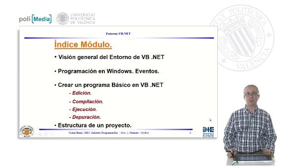 Entorno de Programación .NET