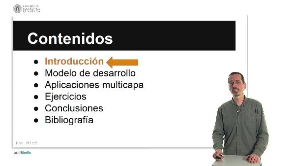 ARQUITECTURA DE LAS APLICACIONES JAVA ENTERPRISE EDITION