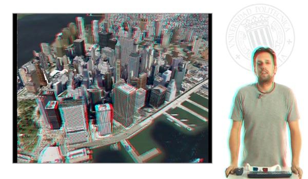 La Herramienta Polimedia 3D
