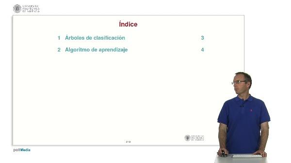 Arboles de clasificación