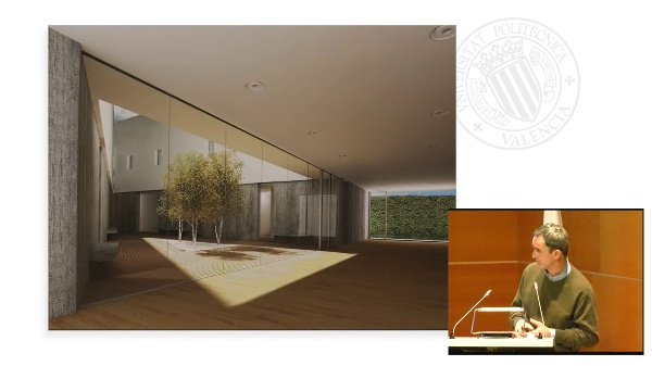 Comunicación: JAAM Arquitectos (II)