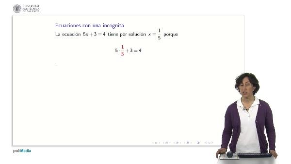 Ecuaciones lineales 2