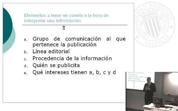 Lectura e Interpretación de Prensa Económica