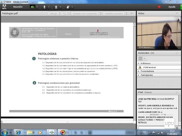 Seminario 6: Ejecución de obra (Tanda 3)