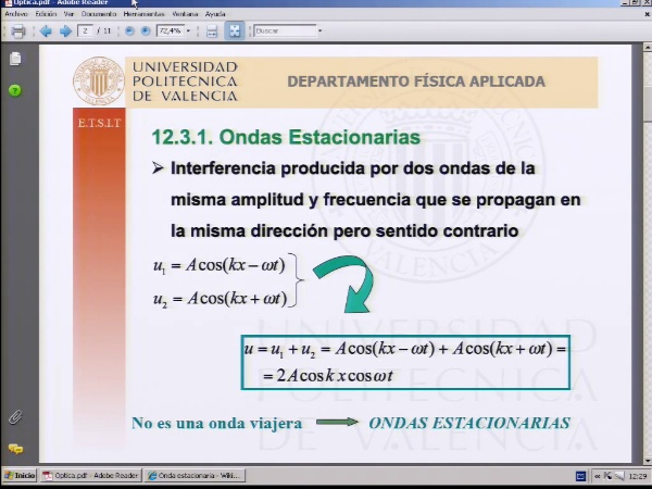 Clase del 14-05-2012