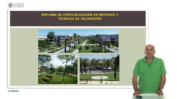 Diploma de especialización en métodos y técnicas de valoración