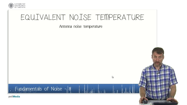Fundamentals of Noise (II)