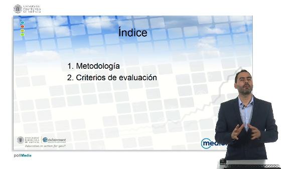Metodología Mediolanum EIA