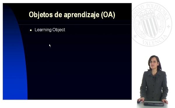 Los objetos de aprendizaje desde la pedagogía