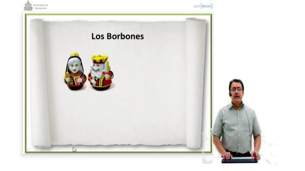 La Reforma Borbónica