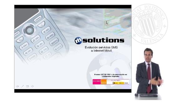 Evolución servicios SMS a internet movil