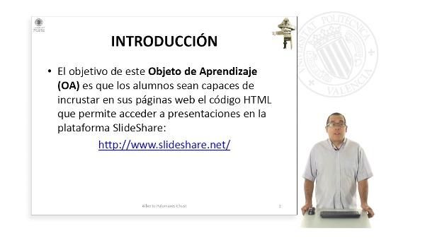 Diapositivas ( SLIDESHARE )