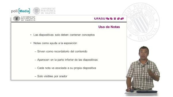 Unidad 3 - Uso de Notas