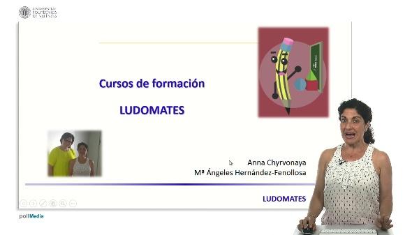 Introducción Ludomates
