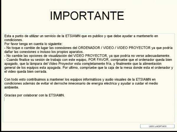 Clase del 28-02-2012
