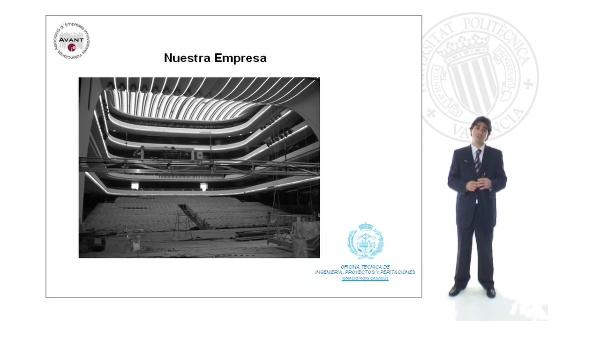 Ignacio Roig Casasús, Oficina Técnica de Ingeniería, Proyectos y Peritaciones