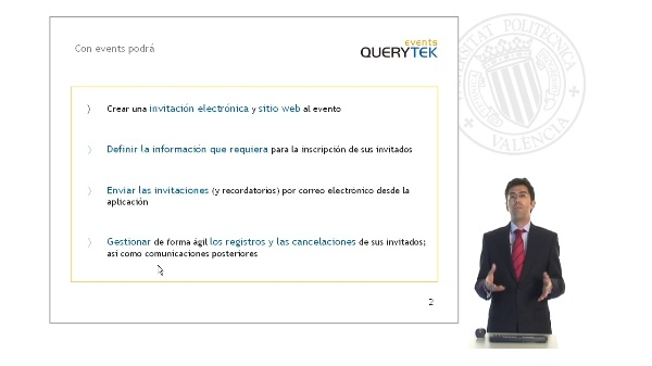 Querytek