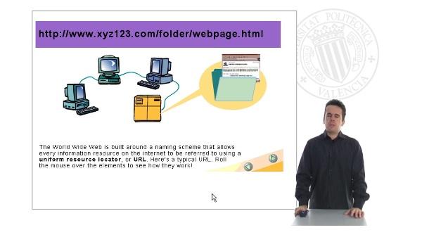 HTML y páginas web