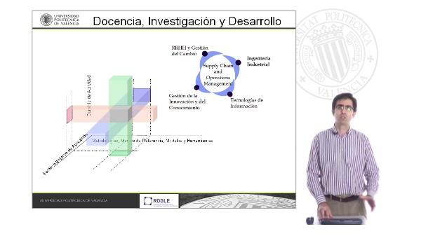 Curso de Especialista Universitario en Producción Ajustada (Lean Manufacturing)