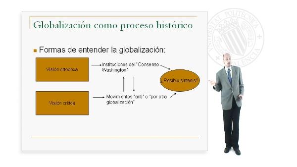 Comercio y Políticas Agrarias Internacionales