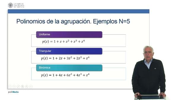 Distribución triangular