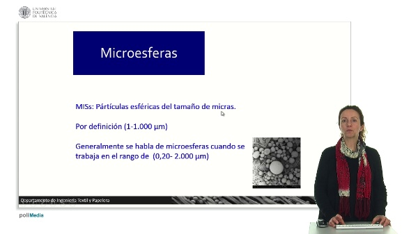 Microesferas