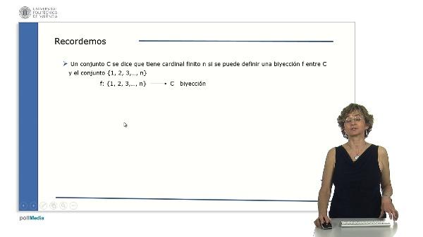 Teorema de inclusión - exclusión en teoría de conjuntos