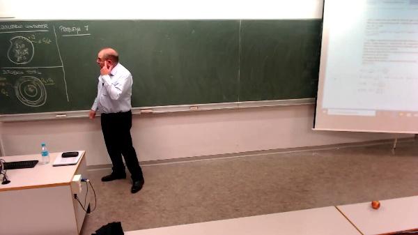 Física 1. Lección 6. Equilibrio conductor