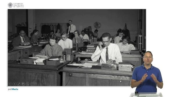 Curso Sistemas de Información y ordenadores, parte 1. Los sistemas de información en la empresa