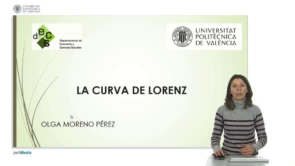 La Curva de Lorenz